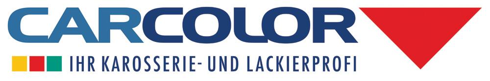 Carcolor Logo - Ihr Karosserie- und Lackprofi